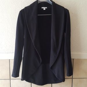 Standard James Perse  Cotton jacket with FLAWed